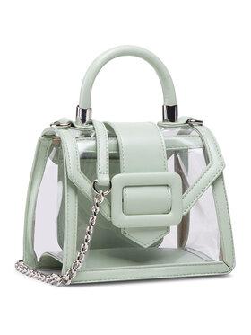 DeeZee DeeZee Дамска чанта RX5074 Зелен