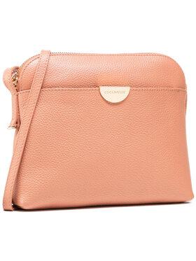 Coccinelle Coccinelle Дамска чанта HV3 Mini Bag E5 HV3 55 D3 07 Розов