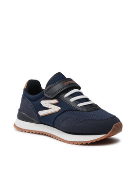 Sprandi Sprandi Sneakers CP07-01433-09(IV)CH Bleu marine
