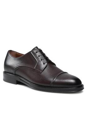 Boss Boss Обувки Hunton 50456394 10232822 01 Кафяв