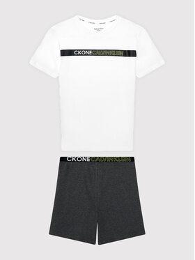 Calvin Klein Calvin Klein Piżama B70B700332 Kolorowy