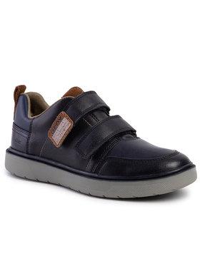 Geox Geox Chaussures basses J Riddock B. E J947SE 0MECL C4002 D Bleu marine
