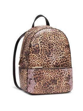 Liu Jo Liu Jo Ruksak Backpack AA1194 E0053 Smeđa