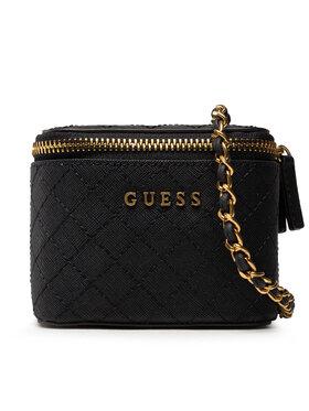Guess Guess Дамска чанта PW7415 P1424 Черен