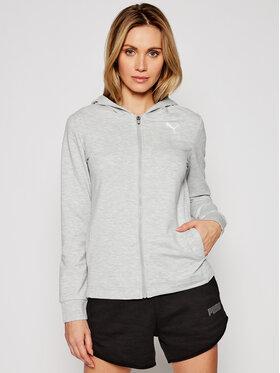 Puma Puma Sweatshirt Modern Sports 585956 Gris Regular Fit