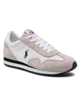 Polo Ralph Lauren Polo Ralph Lauren Sneakers Train 85 809821686001 Beige