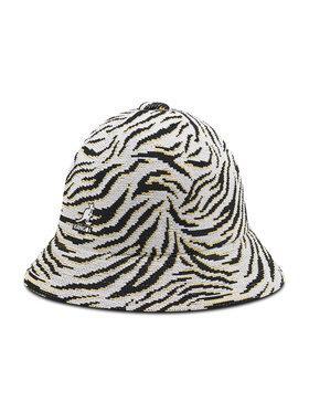 Kangol Kangol Pălărie Bucket Carnival Casual K3411 Alb