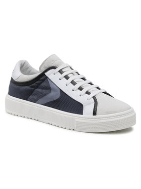 Voile Blanche Voile Blanche Sneakersy Fit Mesh 0012015715.01.1N07 Biały