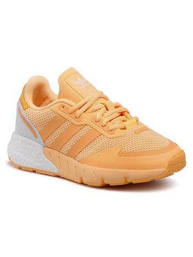 adidas adidas Обувки Zx 1K Boost W FY3629 Оранжев