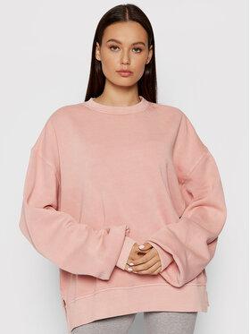Reebok Reebok Sweatshirt Classics Natural Dye H09011 Rosa Oversize