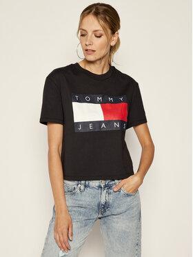 Tommy Jeans Tommy Jeans Marškinėliai DW0DW07153 Oversize