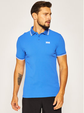 Helly Hansen Helly Hansen Polo marškinėliai Kos 34068 Tamsiai mėlyna Regular Fit