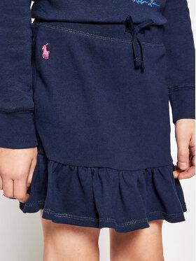 Polo Ralph Lauren Polo Ralph Lauren Rock Mesh Scooter 312837115006 Dunkelblau Regular Fit