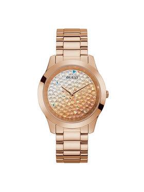 Guess Guess Uhr Crush GW0020L3 Goldfarben