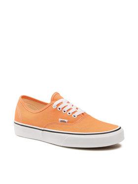 Vans Vans Кросівки Authentic VN0A5HZS9GC1 Оранжевий