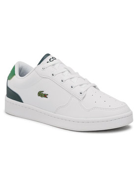Lacoste Lacoste Sneakers Masters Cup 0721 1 Suj 7-41SUJ00111R5 Bianco