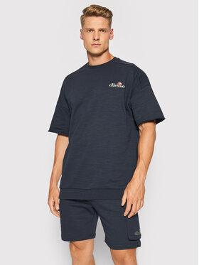 Ellesse Ellesse T-shirt Smetilla SHJ11946 Blu scuro Relaxed Fit