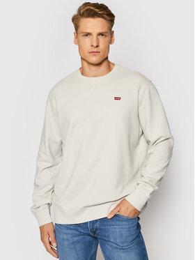 Levi's® Levi's® Majica dugih rukava New Original 35909-0013 Siva Standard Fit