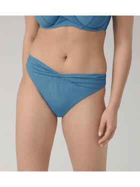 Triumph Triumph Dół od bikini Venus Elegance 10207966 Niebieski