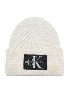 Calvin Klein Jeans Calvin Klein Jeans Шапка Monogram Beanie Wl K50K506242 Бежов