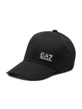 EA7 Emporio Armani EA7 Emporio Armani Cap 275771 1P102 00020 Schwarz