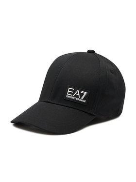 EA7 Emporio Armani EA7 Emporio Armani Šilterica 275771 1P102 00020 Crna