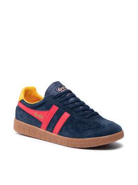 Gola Gola Sneakers Hurricane Suede CMB046 Bleumarin