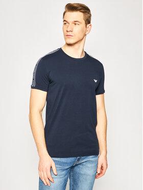 Emporio Armani Underwear Emporio Armani Underwear T-shirt 111890 0P717 00135 Bleu marine Regular Fit