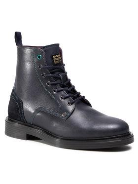 G-Star Raw G-Star Raw Stiefel Vacum Boot D18086-9239-8170 Dunkelblau