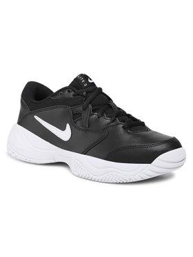 Nike Nike Schuhe Jr Court Lite 2 CD0440 004 Schwarz