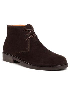 Gino Rossi Gino Rossi Boots MI07-A962-A791-20W Marron