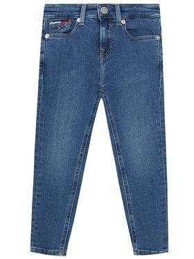 Tommy Hilfiger Tommy Hilfiger Jeans Scanton KB0KB06055 D Blau Slim Fit