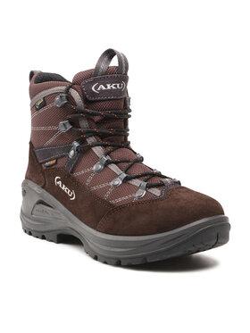 Aku Aku Трекінгові черевики 345 Cimon Gtx GORE-TEX Коричневий
