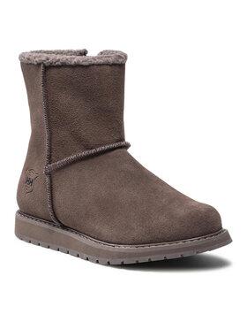 Helly Hansen Helly Hansen Μπότες Χιονιού W Annabelle Boot 11636_737 Γκρι