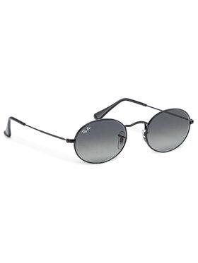 Ray-Ban Ray-Ban Okulary przeciwsłoneczne 0RB3547N 002/71 Czarny