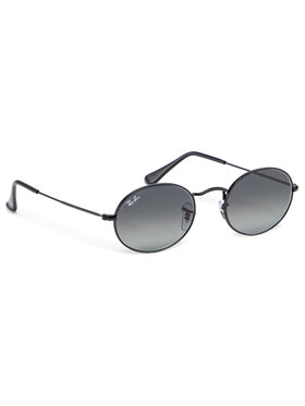 Ray-Ban Ray-Ban Слънчеви очила 0RB3547N 002/71 Черен