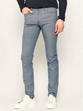 Boss Boss Spodnie materiałowe Delaware3-10-20 50425117 Niebieski Slim Fit