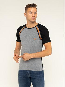 Emporio Armani Underwear Emporio Armani Underwear Marškinėliai 111856 9A529 06749 Tamsiai mėlyna Regular Fit