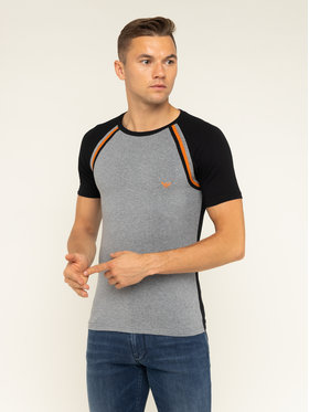 Emporio Armani Underwear Emporio Armani Underwear Тишърт 111856 9A529 06749 Тъмносин Regular Fit