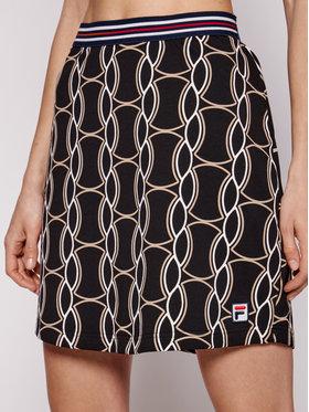 Fila Fila Mini suknja Hadria 688586 Crna Regular Fit