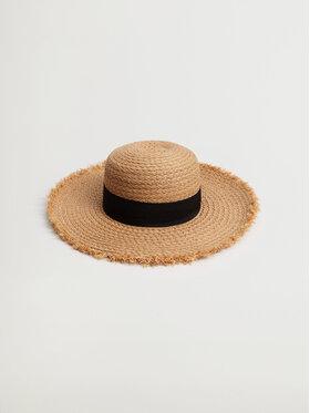 Mango Mango Pălărie Lady 87016705 Bej