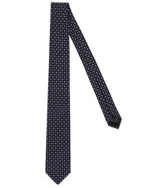 Hugo Hugo Krawatte Tie cm 7 50429306 Dunkelblau