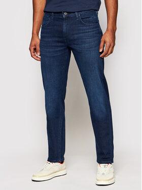 Lee Lee Jeans Daren Zip Fly L707NOTV Blu scuro Regular Fit