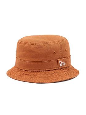 New Era New Era Pălărie Bucket Essential B 60112749 Maro