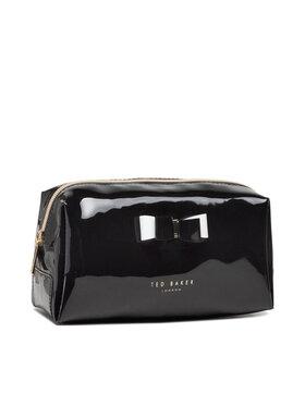 Ted Baker Ted Baker Kosmetický kufřík Halsey 243492 Černá