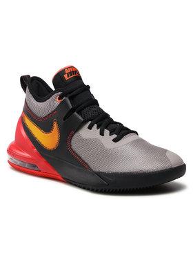 Nike Nike Boty Air Max Impact CI1396 007 Šedá