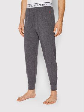 Polo Ralph Lauren Polo Ralph Lauren Spodnie dresowe 714833978004 Szary Regular Fit