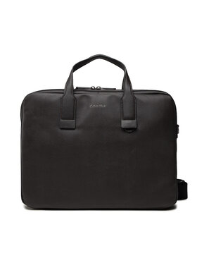 Calvin Klein Calvin Klein Brašna na notebook Warmth Laptop Bag K50K507246 Hnědá