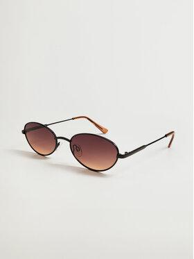 Mango Mango Okulary przeciwsłoneczne Lola 17022018 Czarny