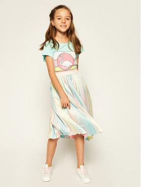 Billieblush Billieblush Jupe U13254 Multicolore Regular Fit